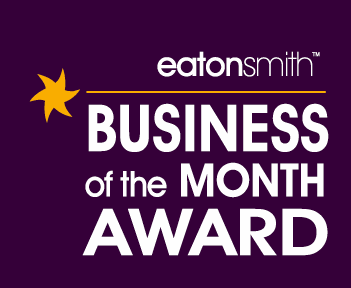 Eaton Smith Soliciors | Business of the Month Awards